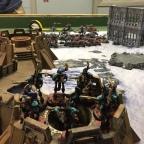 40k Battle Report / List Test