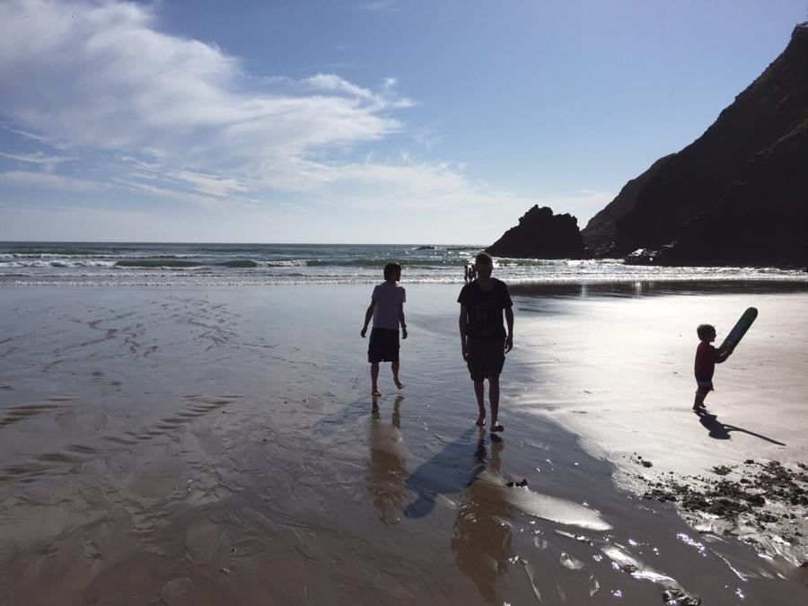 Summertime Hobby — pt2 –7.24.18